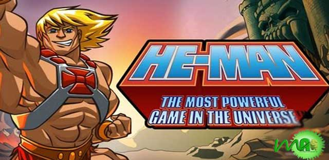 He- Man: The most powerful full game APK Download