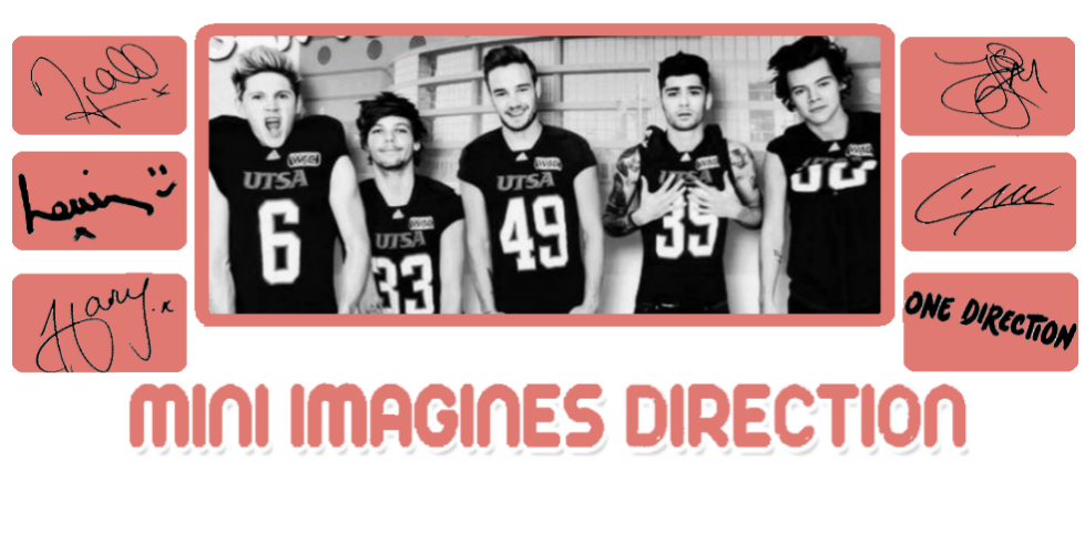 MINI IMAGINES DIRECTION