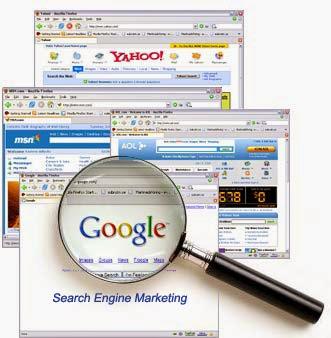 Daftar Search Engine Yang Harus Kamu Tahu