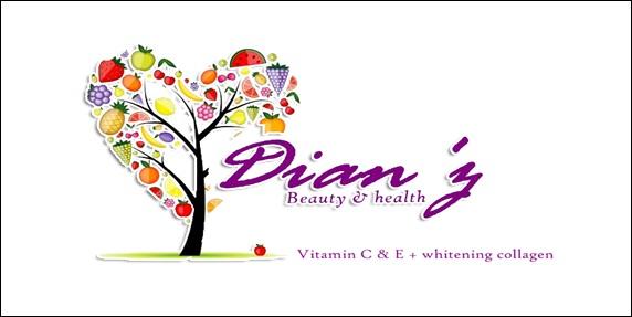 Dianz Vitamin C dan E