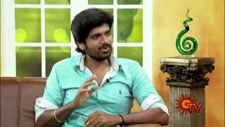 Virundhinar Pakkam – Sun TV Show 19-02-2014 Actor Inigo