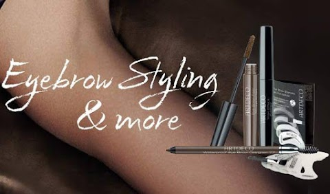 Artdeco Eyebrow Styling Fall 2015 Collection
