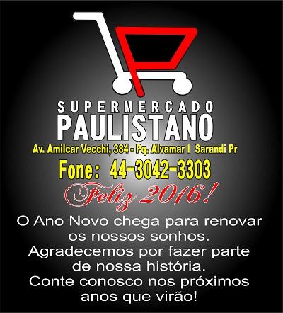 Supermercado Paulistano