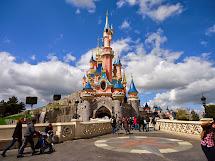 Euro Disney Disneyland