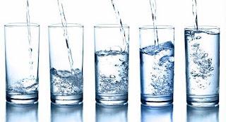 supplement dan air; shaklee perlu air banyak? shaklee dan air