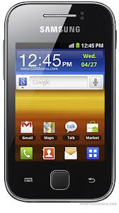 Galaxy S5360