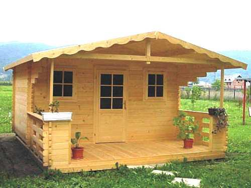 La cueva del saber 2 materiales naturales - Ver casas de madera ...