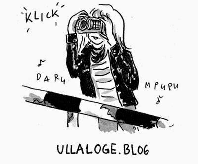 Ulla Loge
