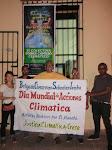 Día de Acciones Climáticas 2012.