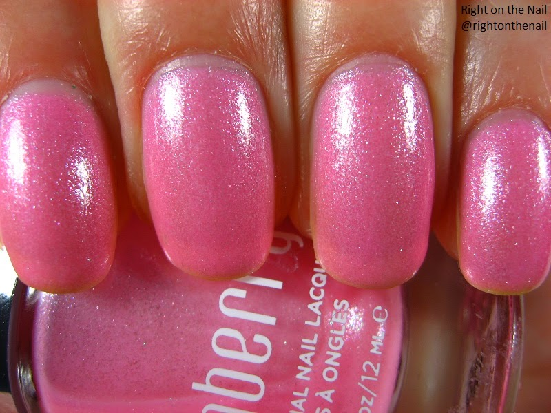 Right on the Nail: Jamberry Spring/Summer 2014 Nail Lacquer ...
