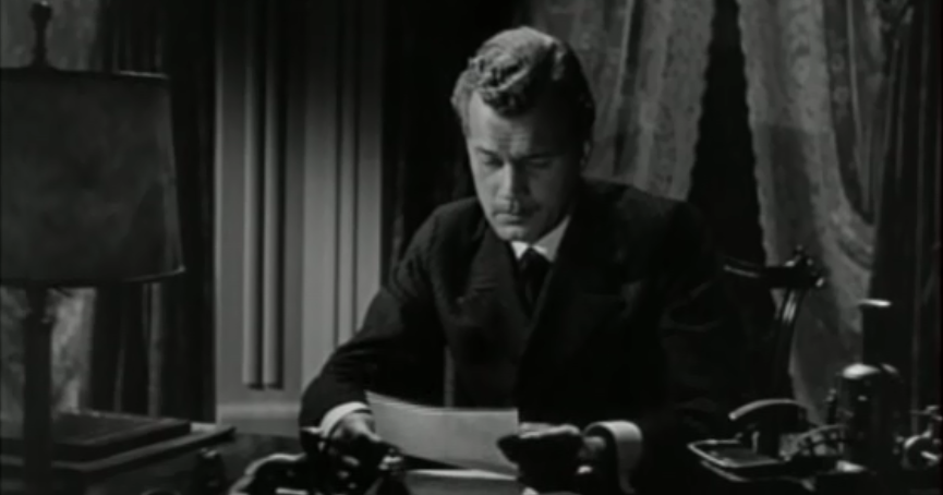 "the three scenes in the magnificent ambersons essay The magnificent ambersons was a very personal picture for orson welles, too  quite  in ""my father wore black spats"", an autobiographical essay published  in  the second porch scene, another long take lasting a little over three  minutes,."