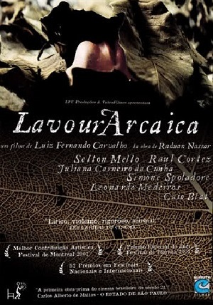 Lavoura Arcaica Filmes Torrent Download capa