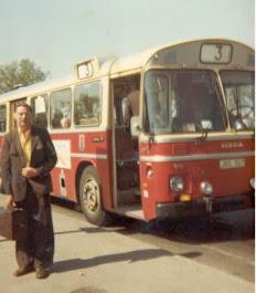 Stadsbussarna i Kalmar