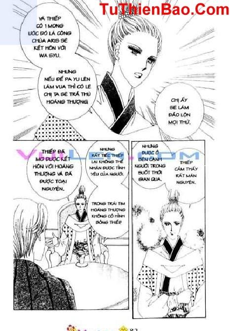 Công chúa của tôi Chapter 7 - Trang 78