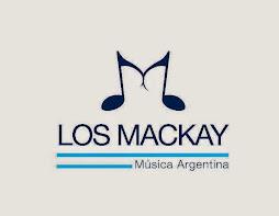 Logo Los Mackay