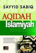 sayyid sabiq aqidah islamiyah rumah buku iqro toko buku online buku dakwah
