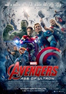 Avengers: Age of Ultron (2015) CAM RUSSIAN 560MB