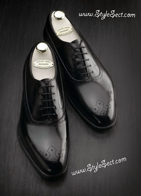shoes polished a quick and easy way
