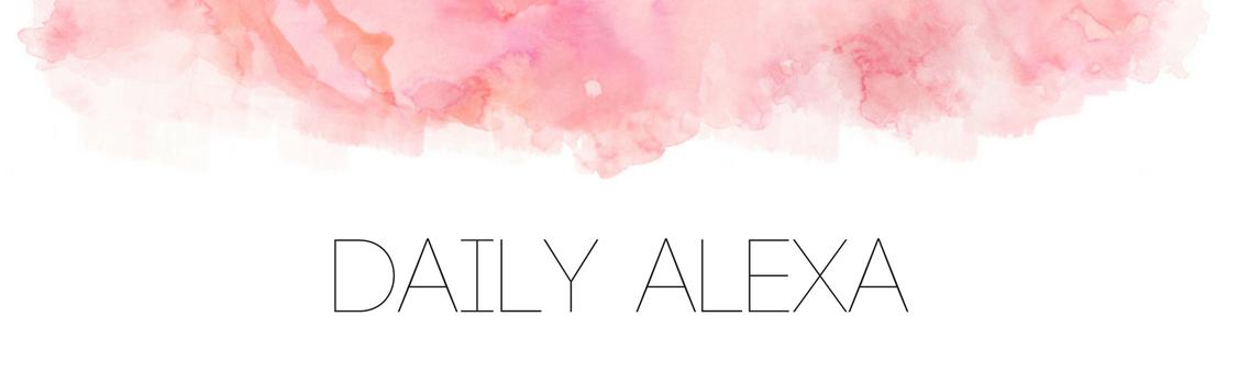 DailyAlexa