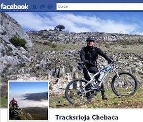 Facebook TRACKSRIOJA-Chebaca