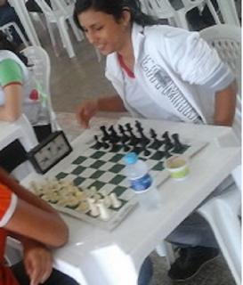 Xadrez Torneios