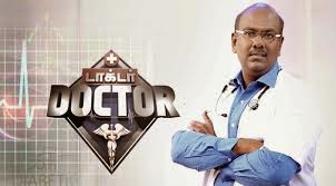 Doctor Doctor 22nd November 2014 Hair Loss,Hair Problem,Hair Falling,Solution , Vijay Tv Show 22-11-14 Episode 01