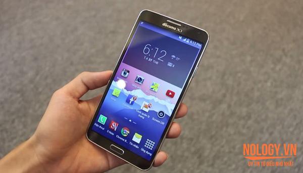 Samsung Galaxy Note 3 xách tay