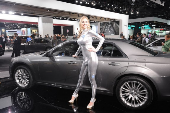 2015 White Chrysler 300c - New Car Release Date and Review ...