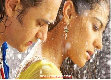 yeh saazish hai boondon ki fanaa kajol - (6) - Poll: Which is Bollywood's Hottest Rain Song?