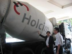 lowongan kerja Holcim 2013