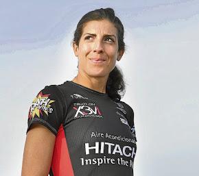 Sonia Bejarano Sánchez (Atleta)