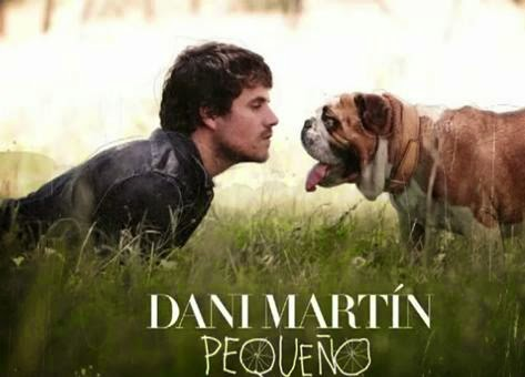 Pequeño - Dani Martín