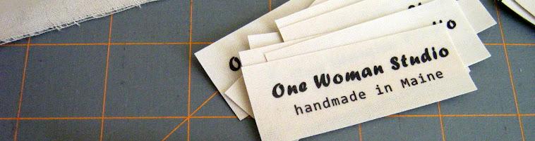 OneWomanStudio