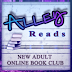 Alley Reads discusses Derailed by Alyssa Rose Ivy