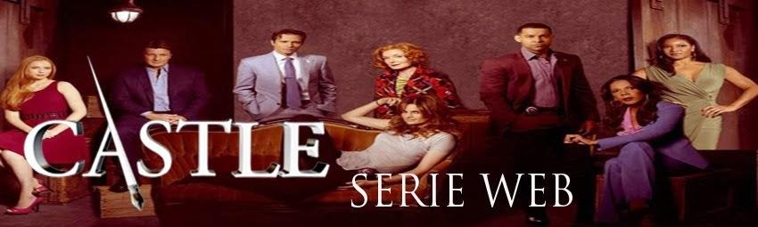 Castle  Serie Web