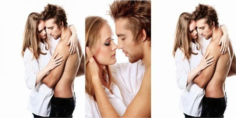 Pria Dapat Orgasme Dalam Dua Menit