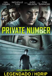 Assistir Private Number Online