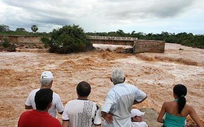 ALEPI realiza sessão que lembra 3 anos do rompimento da barragem Algodões I