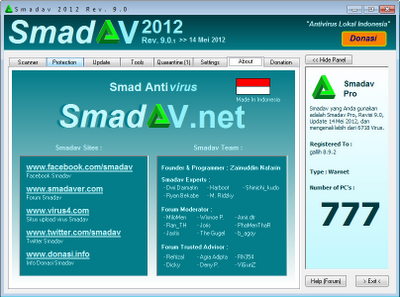 Smadav 9.0 Pro Full Version