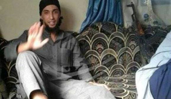 Ένας τυνήσιος τζιχαντιστής από τους θεμελιωτές της ISIL στη Συρία ήταν πράκτορας της Μοssad