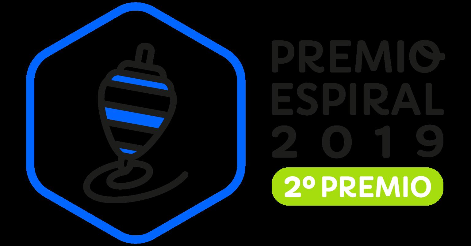 XIII Premio Espiral 2019
