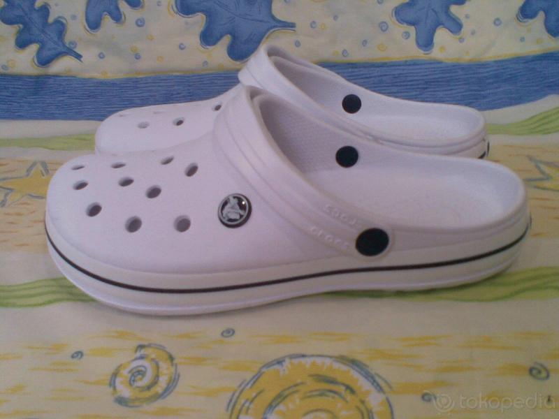 Dewita: Jual Sepatu / Sandal Croc Murah