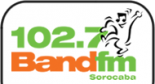 ouvir a Rádio Band FM 102,7 ao vivo e online Sorocaba