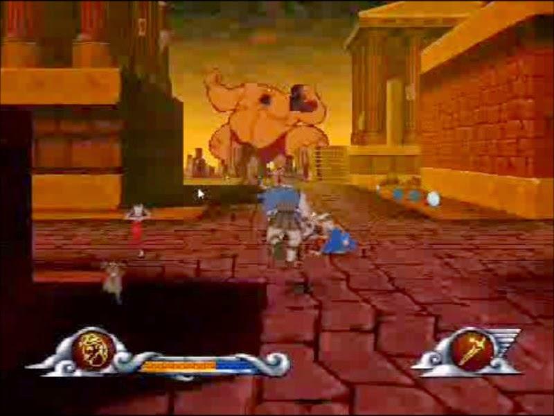 Disney Hercules   El-Mifka