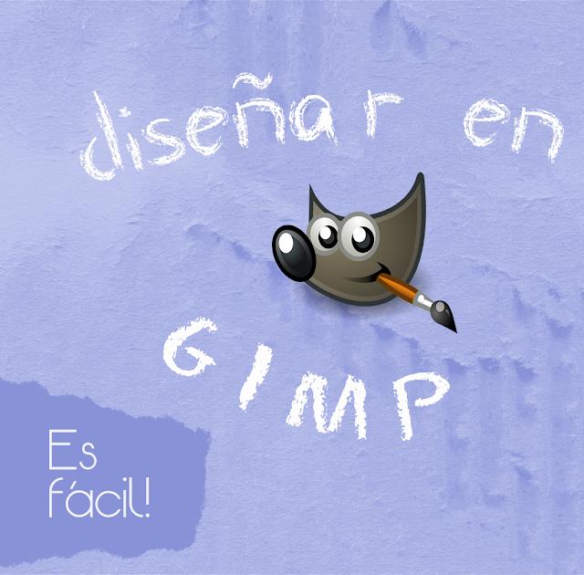 Crear Patrones en GIMP