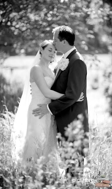 Scorrier House cornwall wedding Picshore Photography