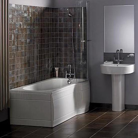 Cuarto de baños modernos azulejos: cuarto baño imágenes stock p o ...