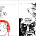 تعلم رسم الرسومات المضحكة وشاركها في الفيس بوك
