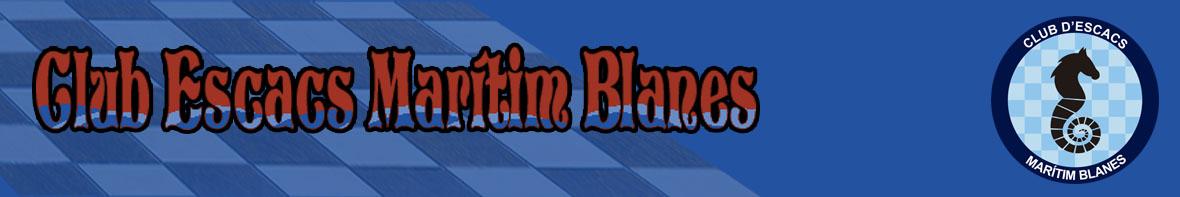 Club Escacs Marítim Blanes