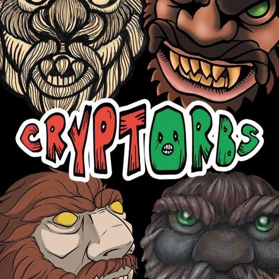 Cryptorbs